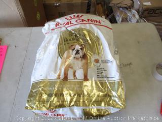 ROYAL CANIN ADULT BULLDOG FOOD