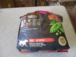MERRICK GRAIN FREE ADULT DOG FOOD