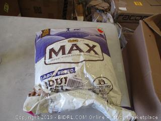 MAX LARGE BREED ADULT DOG FOOD