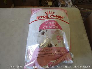 ROYAL CANIN KITTEN FOOD