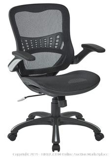 Office Star Managers Chair 5700MB - Black