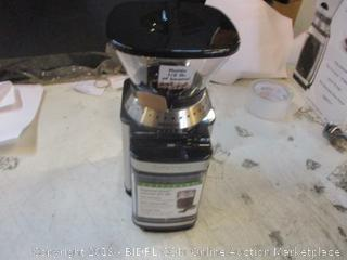 Cuisinart Premier Coffee Grind Automatic Burr Mill in box