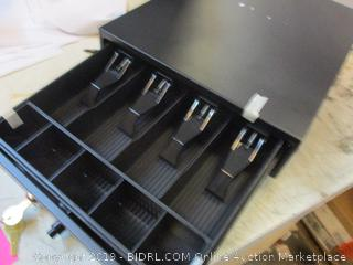 Cash Drawer with keys