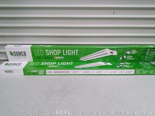 Led Shop Lights