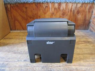 Star TSP100lll FuturePRNT Receipt Printer