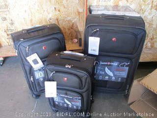 Swiss Gear Rolling Luggage