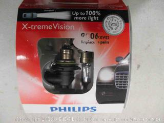 Philips X-teme Vision