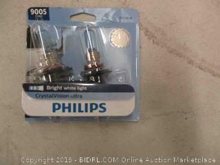 Philips Bright White Light