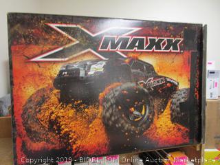 Xmaxx Truck
