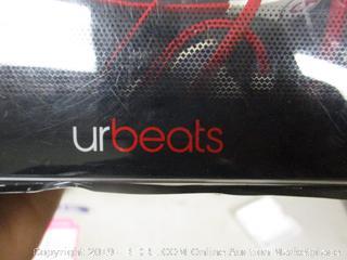 Urbeats Headphones