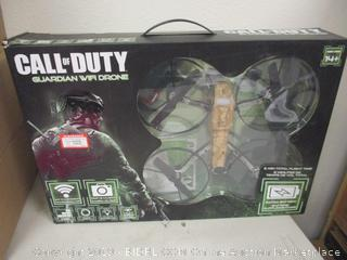 Call of Duty Guardian Wifi Drone