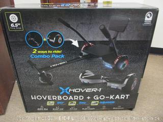 Hover 1 Go Kart Hoverboard