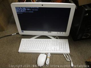 HP Computer