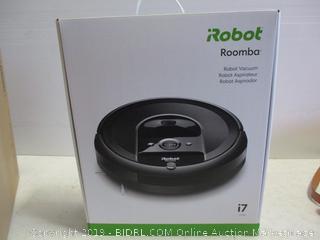 Robot Roomba Robot Vacuum
