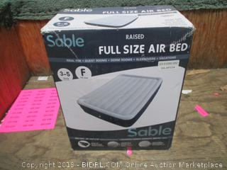 Full Air Bed