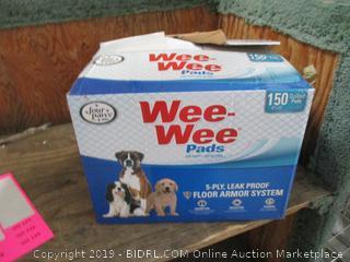Pet Wee Wee Pads