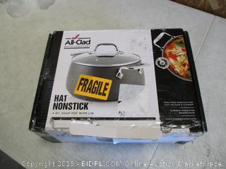 All Clad Nonstick Pan