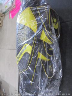 Hawkeyes Cooler Cart Bag