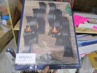 Mikasa Tea Light Scones