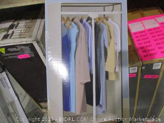 Easy View Wardrobe