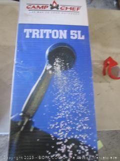Camp Chef Triton Portable Water Heater