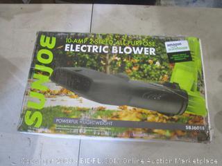 Sunjow Electric Blower