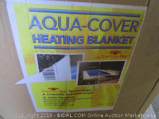 Aqua Cover Heating Blanket