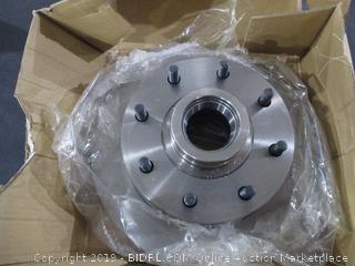 Truck or Diesel Brake Rotor