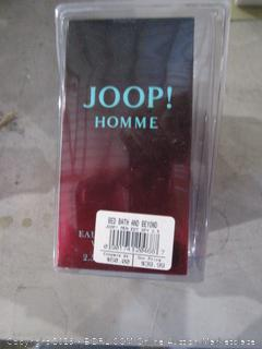 Joop Eau De Toilette  Natural Spray