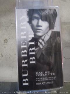 Burber Eau De Toilette