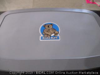 Koala Kare Baby Changing Station