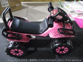 Honda Ride On