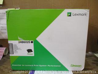 Lexmark Unison Toner