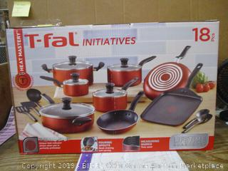 F-fal Cookware