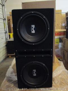 Magnum Speaker ?