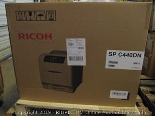 Ricoh Color Laser Printer