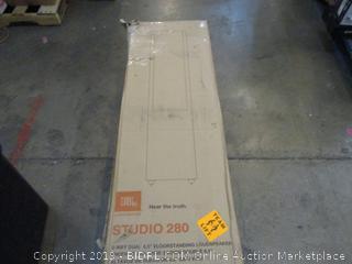 """JBL 3 Way Dual 6.5"""" Floor Standing Loudspeaker"""