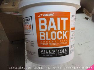 JT Eaton Bait Block