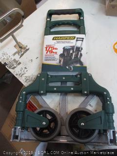 Magna Cart Professional hand truck