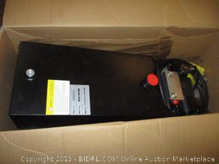 Hydraudic Pump