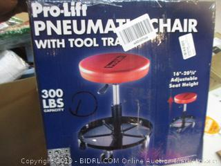 ProLift Chair with Tool Tray