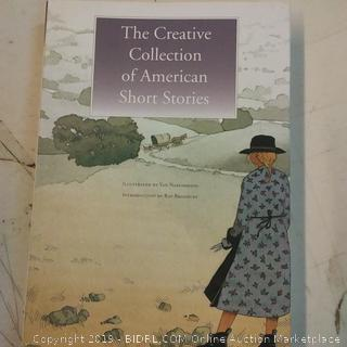 The Creative Collection of American Short Stories