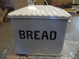 Bread Box / in box