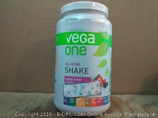 Vega One Organic All in One Shake