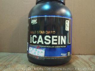 Gold Standard Cassein