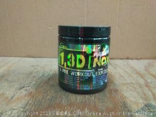 1.3D Nox