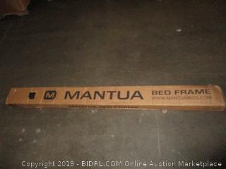Mantua Bed Frame Siderail