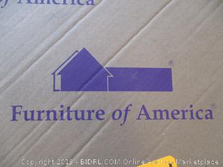 FURNITURE OF AMERICA DINING CHAIR