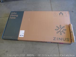ZINUS SOHO DINING TABLE