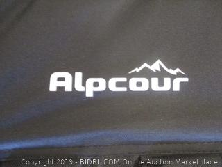 ALPCOUR FOLDING SEAT